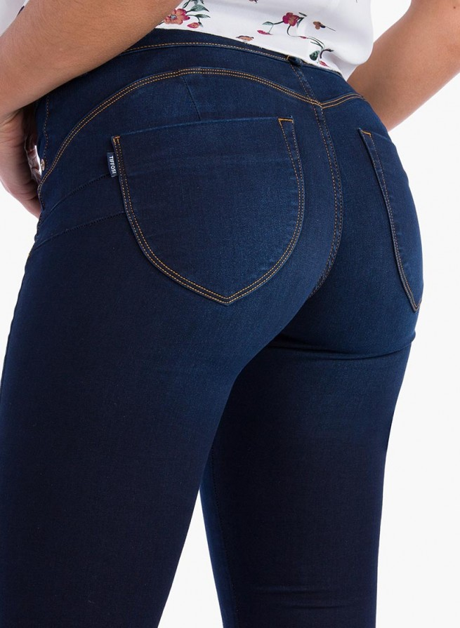 b6c45c08c77 ONE SIZE DOBLE UP 1 Jeans. - Momos Mislata